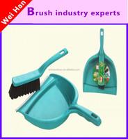 high quality mini broom and dustpan set