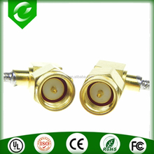 Hot sale N Jack female bulkhead to exposed end Connector pigtail cable