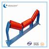 Best Quality Automatic Correction Conveyor idler roller,Steel tube conveyor roller