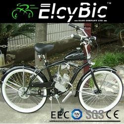 2 stroke gas bikes