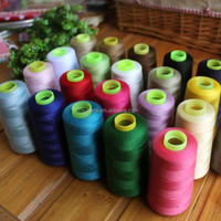 good quality cotton sewing thread for sale