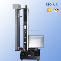 5~500kg benchtop Electronic Ultimate Fastener Tensile Strength Testing Machine