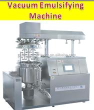 Cosmetic Tilting Vacuum Homogenizing Emulsifier/Mixer/Homogenizer/Agitator
