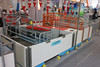 animal farm breeding equipment farrowing pens for pig