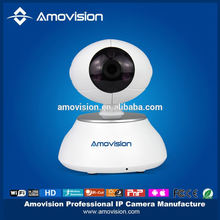 2015 new arrival beautiful cctv camera QF518recordable 1280*720P night vision p2p Wide Angle wirelss Camera