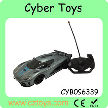 2015 popular 3.5 channel remote control simulation led lights model car for sale to boy