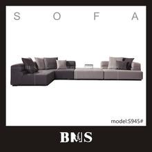 muebles modernos living