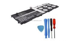 lithium polymer battery 3.7v 7000mah Tablet battery for Samsung GT-P5100 P5110 GT-P7500 GT-P7510 li-ion battery 3.7v 7000mah