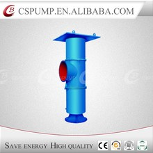 CE approved open impeller circulating pumps
