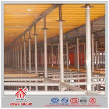 Steel Scaffolding Formwork Building System