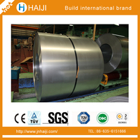 galvanized stell coil for steel structure alibaba china