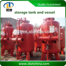 New condition and customized LPG Storage Tank