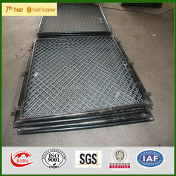 Top level best sell chain link fencing for dogs