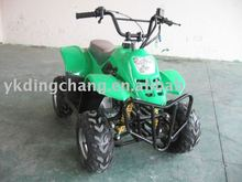 110cc dinosaur ATV with remote control