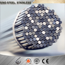 Top quality Astm A276 316 stainless steel round bar