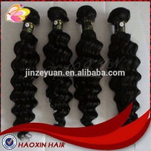Tangle Free Light Color Hair Weft