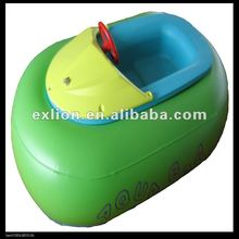 2012 lovely water amusement euipmement pedal boat for kids