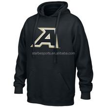 Hight Quality Custom New Design Pullover Hoodies
