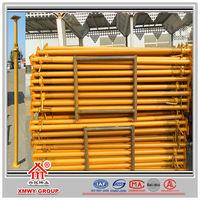 adjustable steel post shore / telescopic supporting props