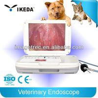 disposable bite blocks/veterinary endoscope/rigid scope