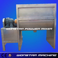WST-H1000 dry food powder mixer