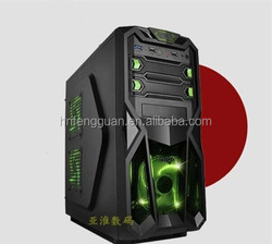 atx computer case/middle tower gaming desktops/cheapest desktop pc