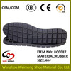 in china discounted vibram sole with cork sole slipper for sole espadrille making