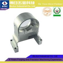 High precision factory U shape housing forging