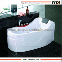 mini indoor hot tub massage bathtub TMB014