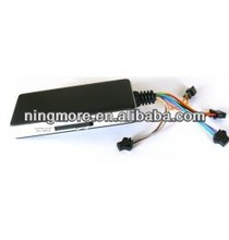 Anti car tracker device gps tracker design for truck fleet management and fuel detection