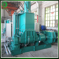 20L China Dalian Good Quality Dispersion Kneader Banbury Rubber Mixer Machine -CE Approval