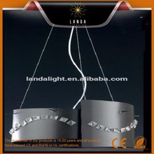 Popular House Metal Pendant Lamp