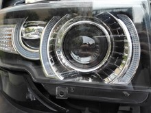 New arrival China supplier direct factory price Toyota Fj cruiser car light accessories led projector headlight