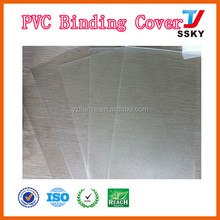 Plastic cover plastic roll for book cover PVC cover plastic sheet