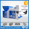QMY12-15 zenith movable block machine /insulated concrete foam production line