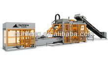 QFT10-15 brick machine brick making machine