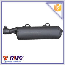 ATV150 Steel Motorcycle exhaust muffler for sale
