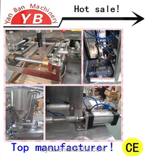 Automatic yogurt /milk filling machine /Pouch pack sealing machine YB-150J