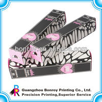 2013 new house shape art paper box with window,gift box with silk ribbon,kraft paper with silk window for gifts