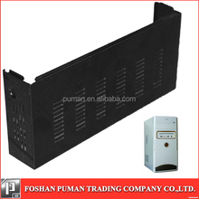 Design best selling cold rolled silicon computer steel sheet
