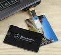 ترويجية جديدة من البلاستيك الائتمان بطاقة usb للطباعة، 4gb هدية بطاقة usb، بطاقة الائتمان اسم usb 4gb