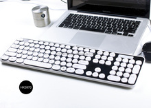 OEM Wireless Keyboard And Mouse For Computer, Any Language Layout