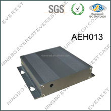 Electric Controlling Housing Extruded Aluminum Box