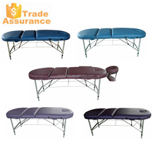Better bed massage,lightweight massage table