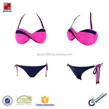 hot sale low price lady brazilian bikini