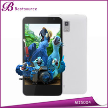 5 Inch Android Quad Core 1GB+8GB 5.0M Camera BT WIFI 3G GPS Original Cheap City Call Mobile Smart Phone Made In China
