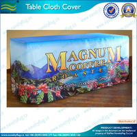 cheap 300d polyester tablecloth