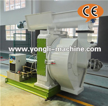 Reasonable price machines for make pellet wood