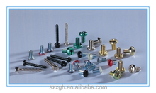 Made in China Alloy Steel / Steel / Stainless Steel / Brass J Bolt