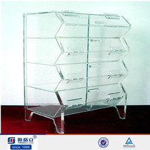 factory custom high quality acrylic wedding cake display stand ,cookies display stand,5 tier acrylic wedding cake stand